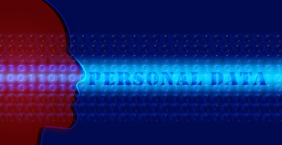 GDPR EU Regulation and the Personal Data You Hold