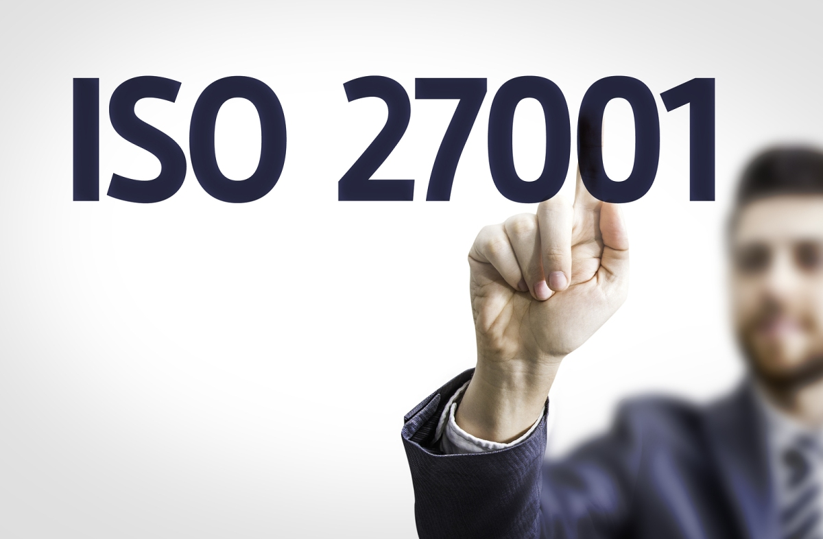 What Are the Benefits of ISO 27001 for My Organisation?