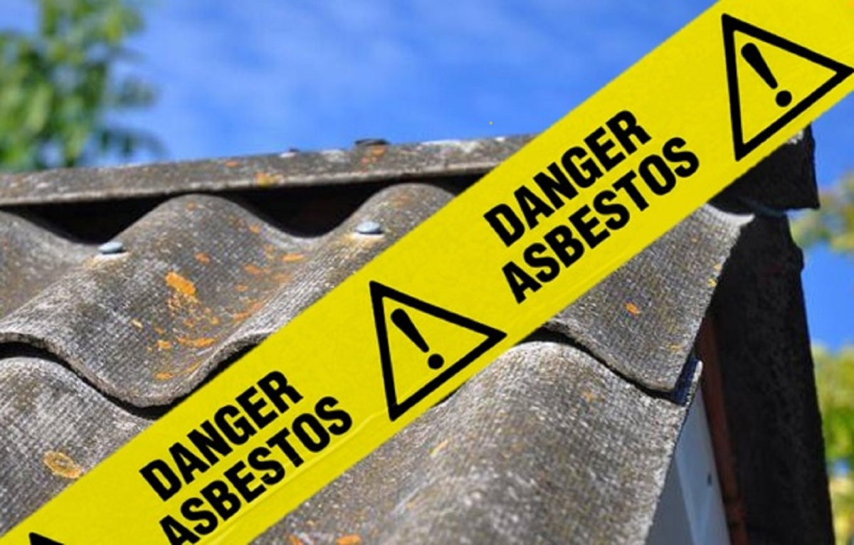 Do the Control of Asbestos Regulations 2012 Affect My Business?